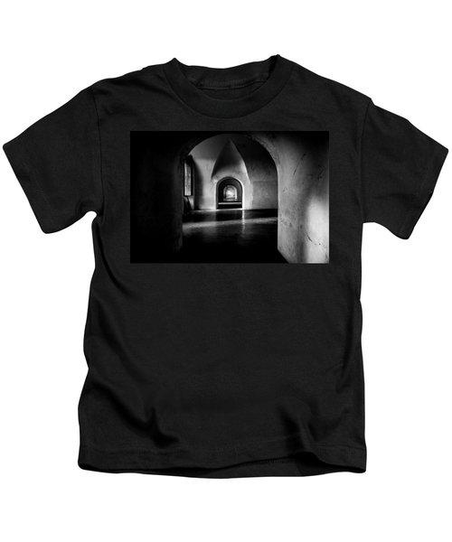 Halls Kids T-Shirt