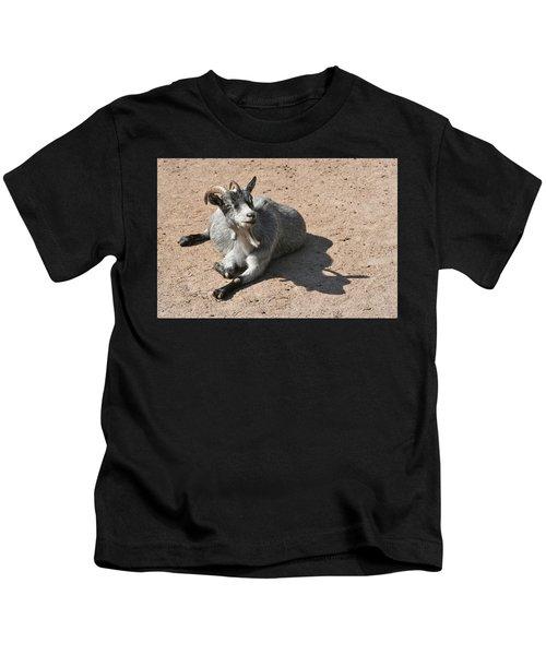 Happy Goat Kids T-Shirt