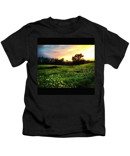 Happy Valley Kids T-Shirt