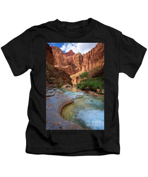 Havasu Creek Kids T-Shirt