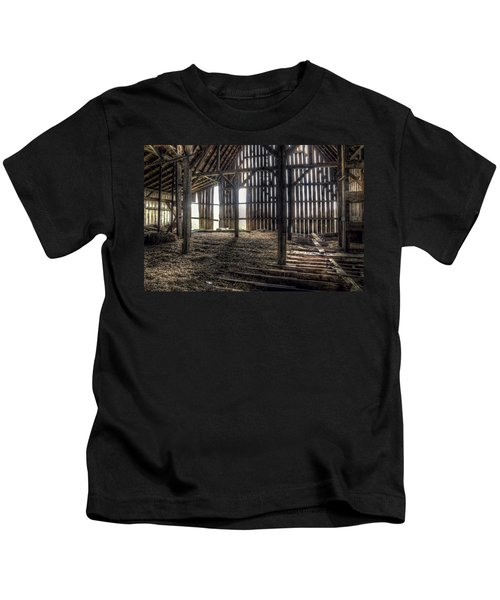 Hay Loft 2 Kids T-Shirt