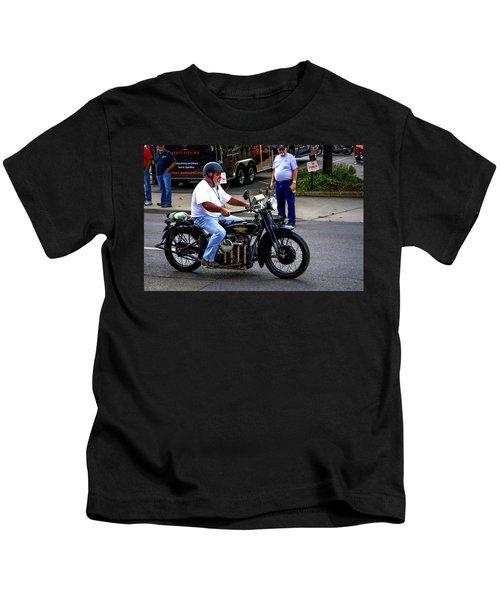Henderson Four-banger Kids T-Shirt