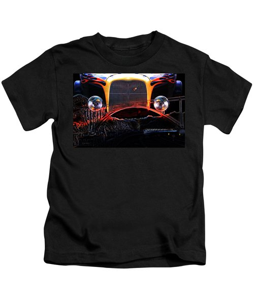 Highway To Hell Kids T-Shirt