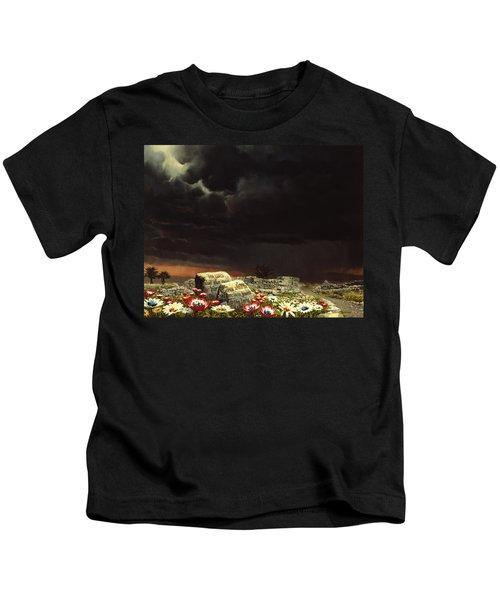 His Jewels Kids T-Shirt