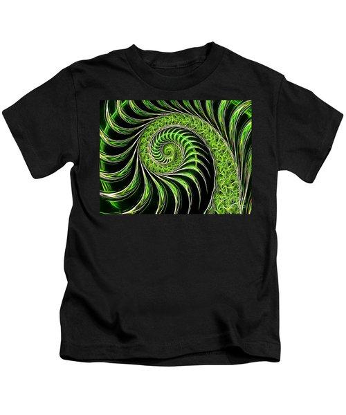 Hj-gb Kids T-Shirt