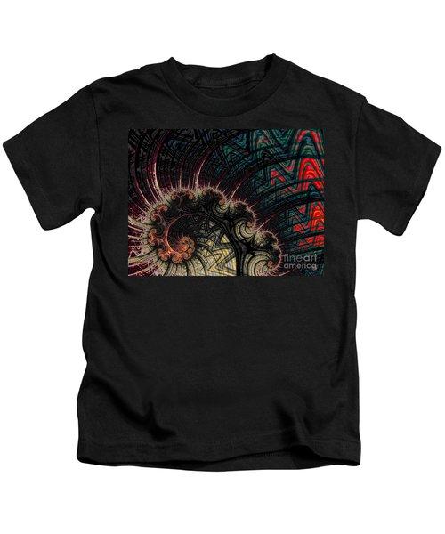 Hj-sw Kids T-Shirt
