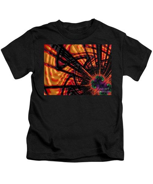 Hj-wse Kids T-Shirt