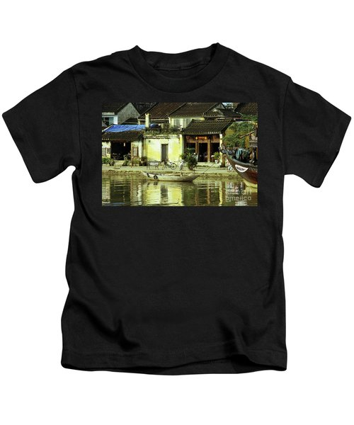 Hoi An 01 Kids T-Shirt