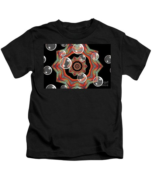Holiday Mood Kids T-Shirt