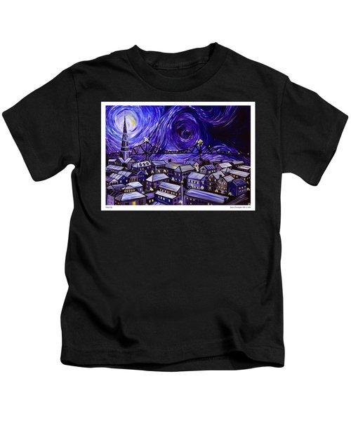 Holy City Kids T-Shirt