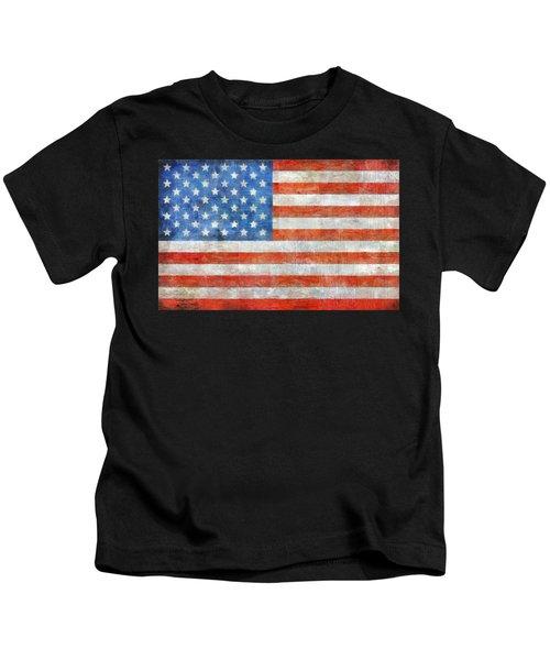 Homeland Kids T-Shirt