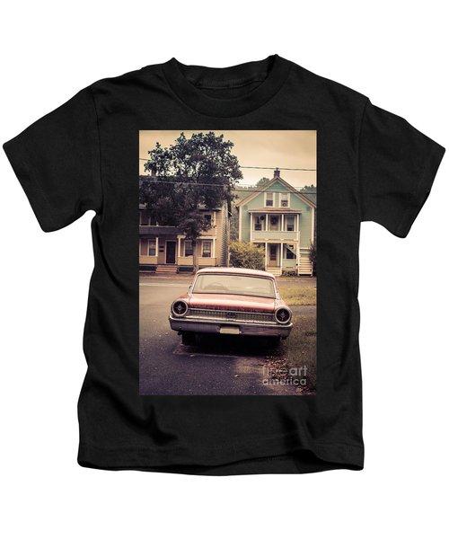 Hometown Usa Kids T-Shirt