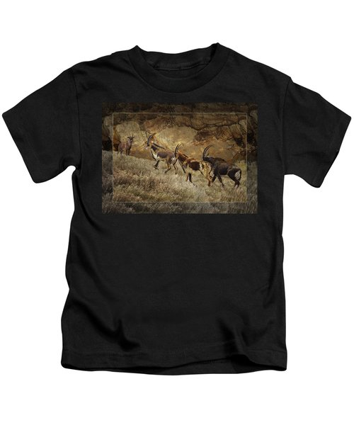 Homeward Bound Kids T-Shirt