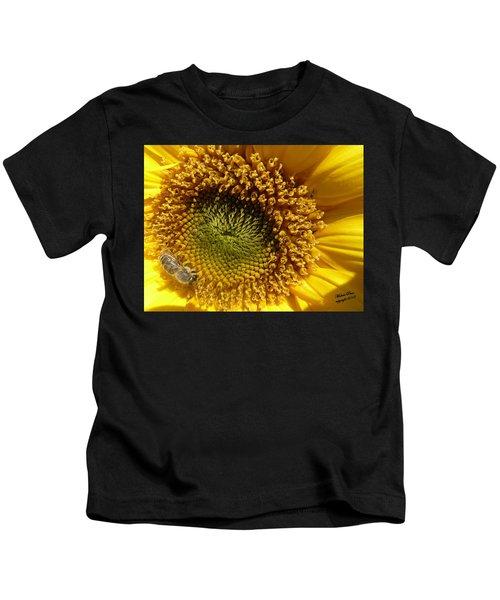 Hopeful - Signed Kids T-Shirt