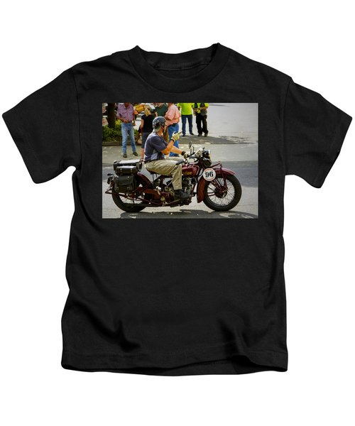 Howdy Indian 96 Kids T-Shirt