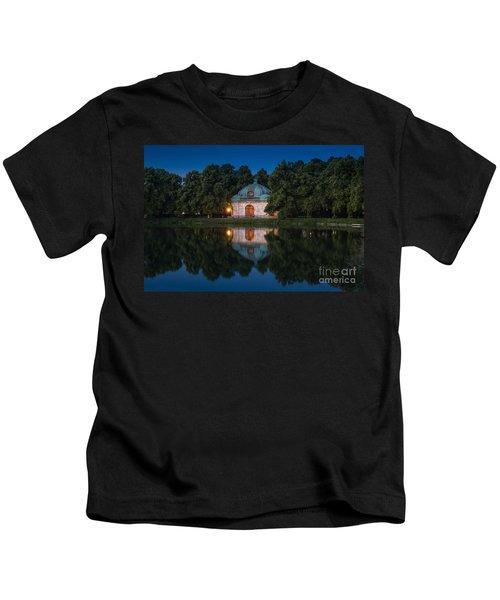 Hubertusbrunnen Kids T-Shirt