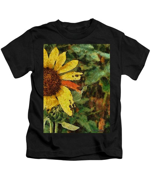 Imperfect Beauty Kids T-Shirt