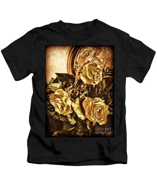 In Remembrance Of Things Past Kids T-Shirt