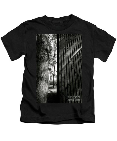 In This Space #1 Kids T-Shirt