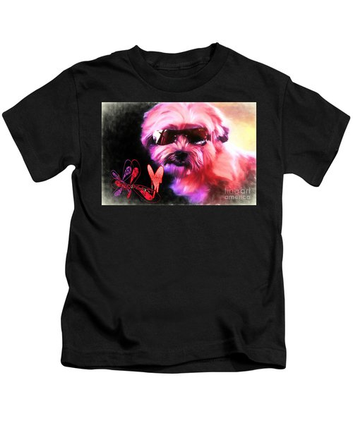 Incognito Innocence Kids T-Shirt