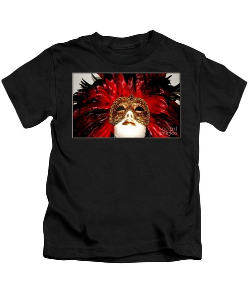 Incognito.. Kids T-Shirt
