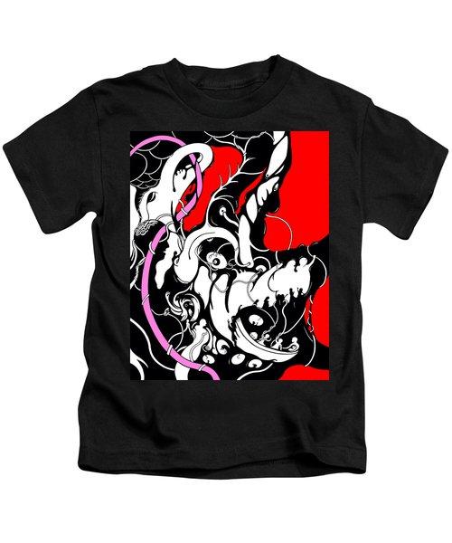 Incubus Kids T-Shirt