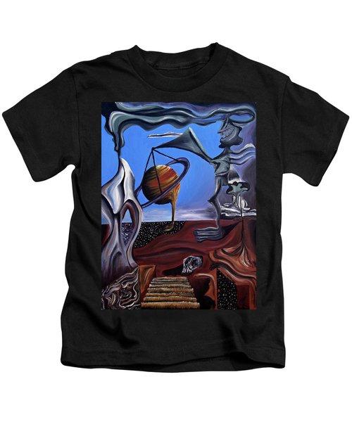 Infatuasilaphrene Kids T-Shirt
