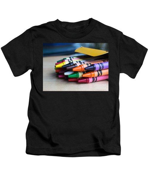 Inside The Box Two Kids T-Shirt