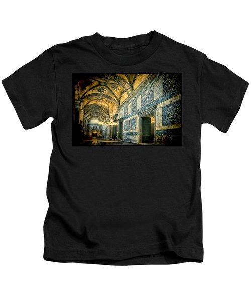 Interior Narthex Kids T-Shirt