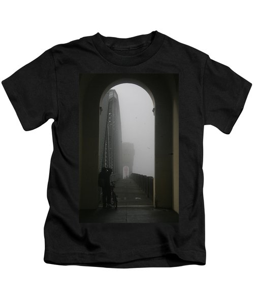 Into The Void Kids T-Shirt