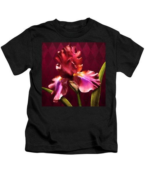 Iris I Kids T-Shirt