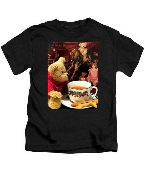 Is This For Santa Kids T-Shirt