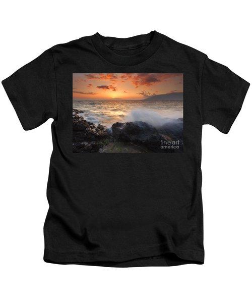 Island Paradise Kids T-Shirt