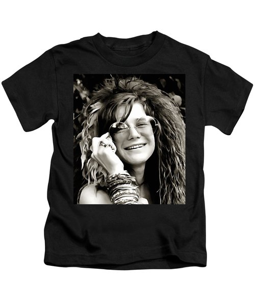 Janis Kids T-Shirt