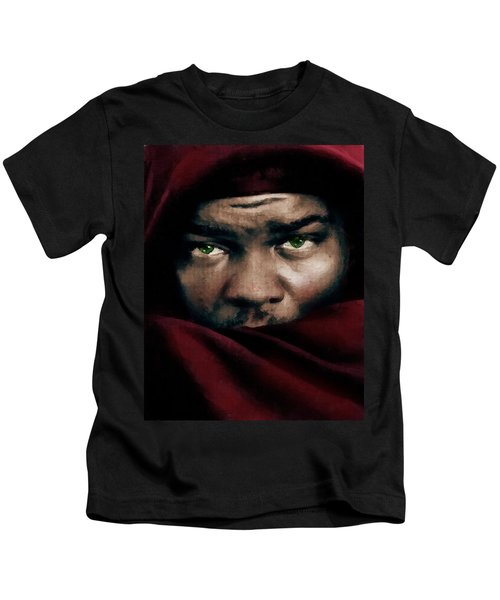 Jealous Othello Kids T-Shirt