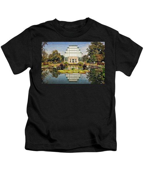 Jewel Box 1 Kids T-Shirt
