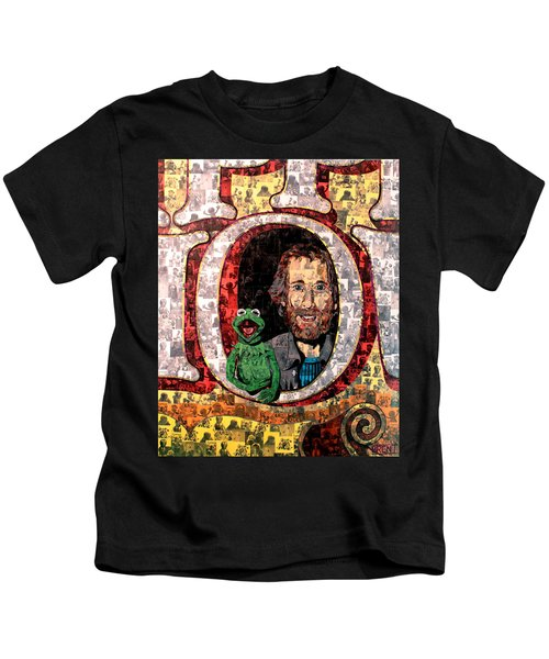 Jim Henson Kids T-Shirt