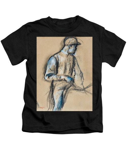 Jockey Kids T-Shirt