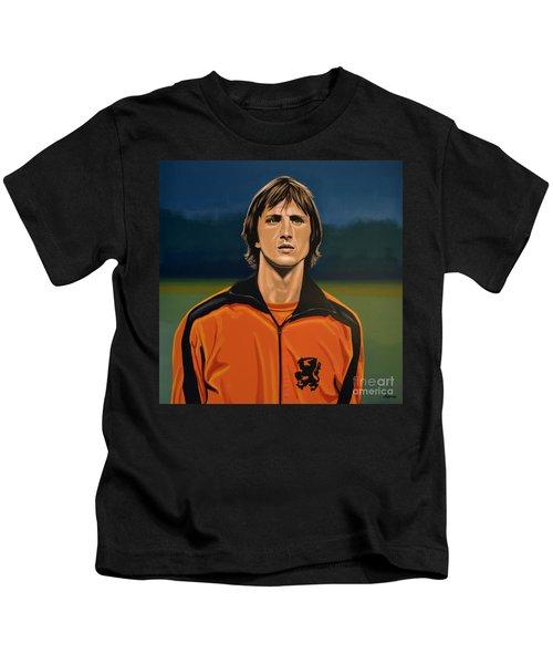 Johan Cruyff Oranje Kids T-Shirt