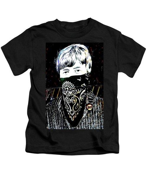 John Lennon Kids T-Shirt