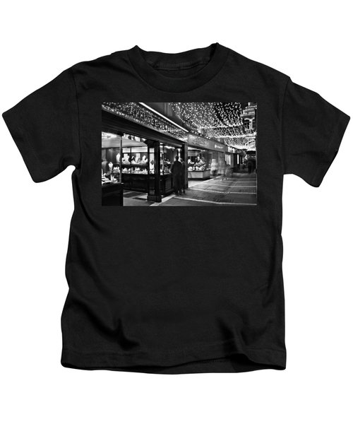 Johnson's Court / Dublin Kids T-Shirt