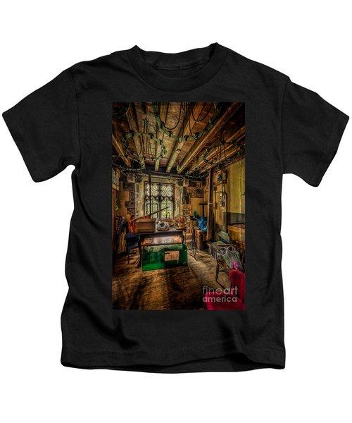 Junk Room Kids T-Shirt