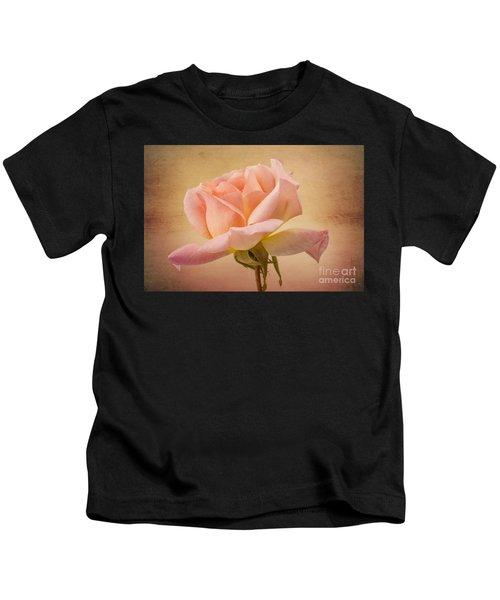 Just Peachy Kids T-Shirt