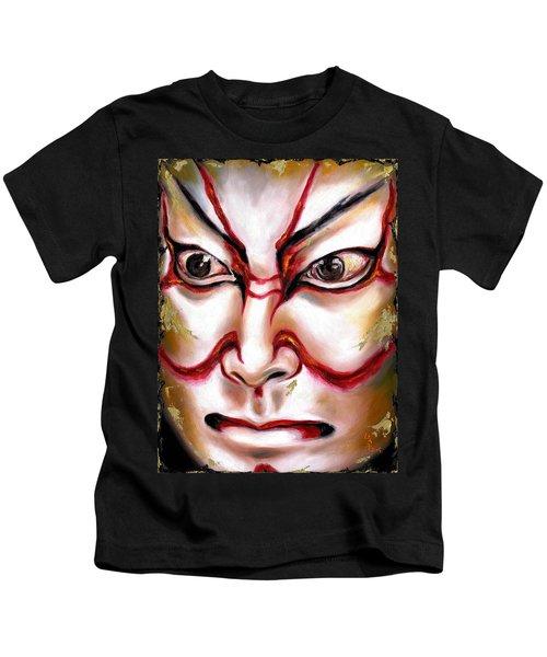Kabuki One Kids T-Shirt