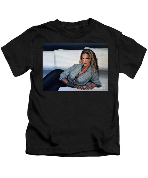 Katherine Heigl Kids T-Shirt