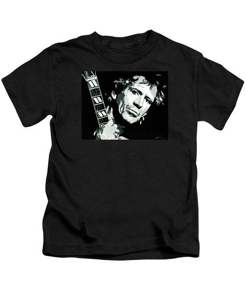 Keith Richards The Rock Star Kids T-Shirt