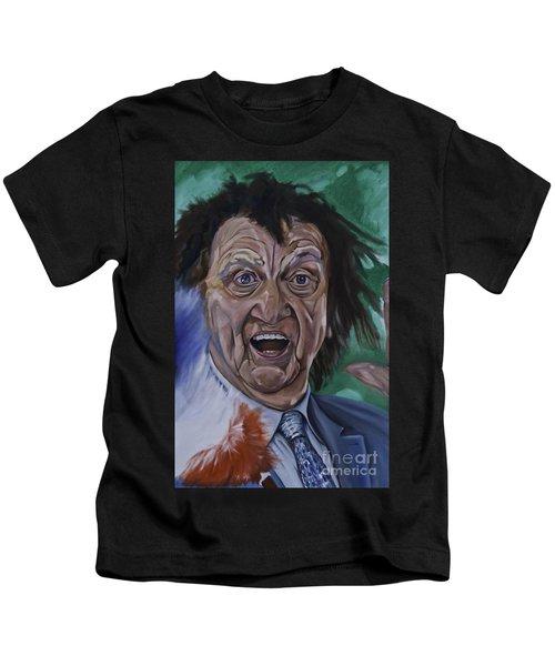 Ken Dodd Kids T-Shirt