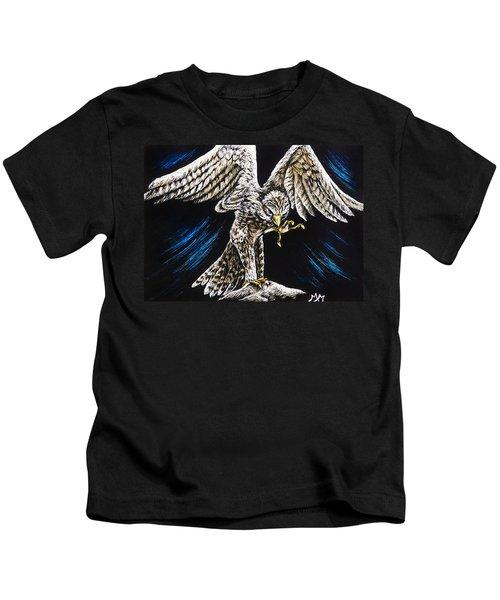 Kestrel Kids T-Shirt