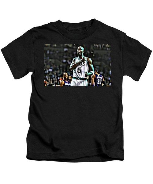 Kevin Garnett Kids T-Shirt