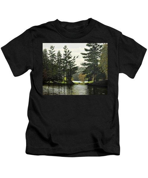 Killarney Kids T-Shirt